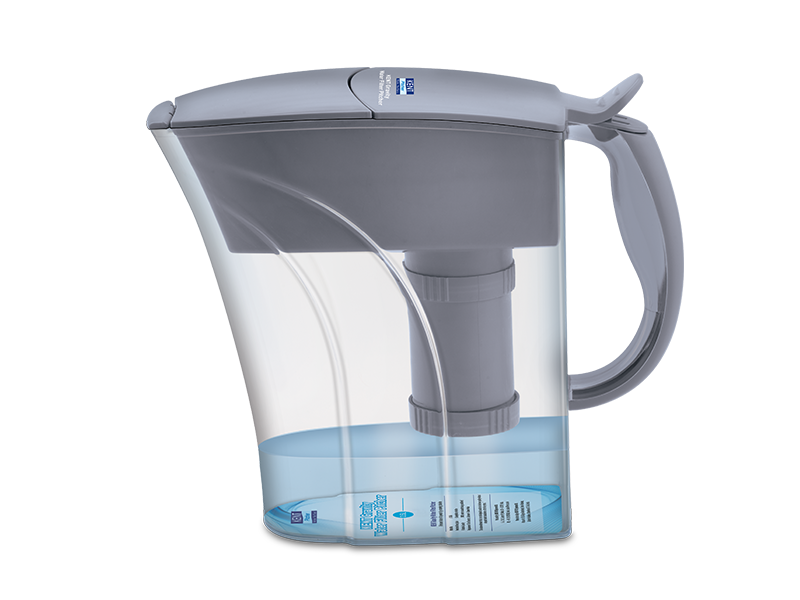 Get a Salt-Free Water Softener to Get Rid Of Hard Water – Home ...